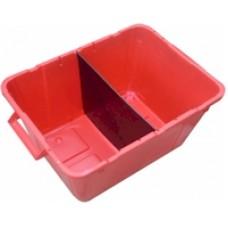 Divider for Kerbside Box BLACK